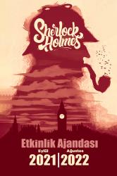 Sherlock Holmes 2021 Eylül - 2022 Ağustos Etkinlik Ajandası