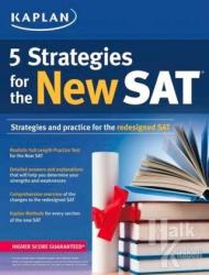 5 Strategies For The New Sat
