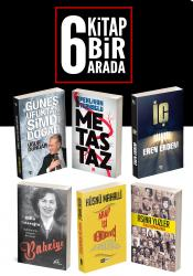 6 Kitap Bir Arada