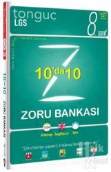 8. Sınıf 10'da 10 Zoru Bankası