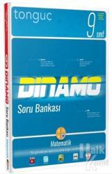 9. Sınıf Dinamo Matematik Soru Bankası