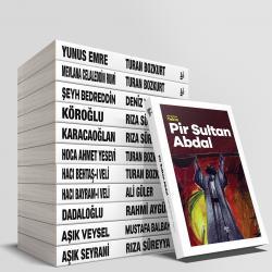 Anadolu Bilgeleri Seti - 12 Kitap