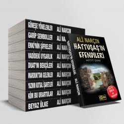 Esrarengiz Yönleriyle Dünya İnançları Kitap Seti