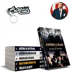 Atatürk ve İslamiyet Seti - 6 Kitap
