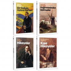 Başucu Klasikleri -4 Kitap