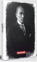 Başöğretmen - Tarihsiz Atatürk Planlama Defteri