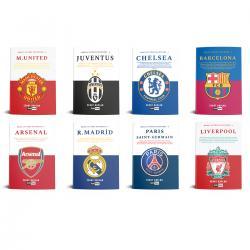 Dünya Futbol Kulüpleri Seti