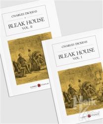 Bleak House (2 Cilt Takım)