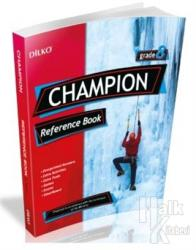 Champion Reference Book