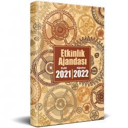 2021 Eylül 2022 Ağustos Etkinlik Ajandası - Da Vinci