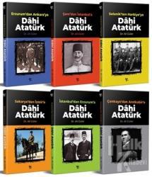 Dahi Atatürk Seti (6 Kitap Takım) 6 Kitap Bir Arada