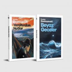 Dostoyevski Unutulmaz Eserleri Seti - 2 Kitap