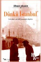 Dünkü İstanbul