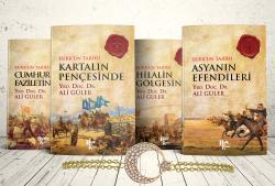 Türkün Tarihi Ay Yıldız Bileklik Hediyeli