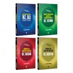Ehl-i Beyt Seti - 4 Kitap