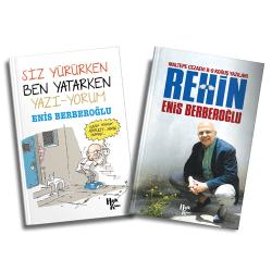 Enis Berberoğlu 2li Set