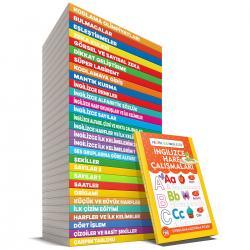 Eğitici ve Öğretici Etkinlik Olimpiyatları - 30 Kitap