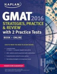 GMAT 2016 Strategies Practice and Review