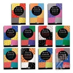 Halil Cibran Seti (11 Kitap Takım)