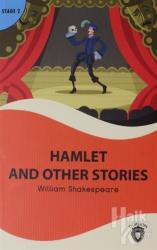 Hamlet And Other Stories Stage 2