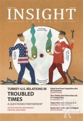 Insight Turkey Vol. 22, No. 2 (Turkish)