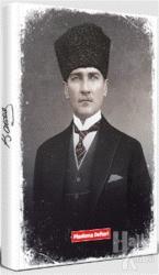 Kalpaklı - Tarihsiz Atatürk Planlama Defteri