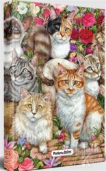 Meraklı Kediler - Planlama Defteri