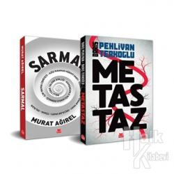Metastaz ve Sarmal - Set (2 Kitap)