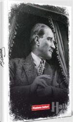 Mustafa Kemal - Tarihsiz Atatürk Planlama Defteri