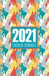 Neşe Dünyası -  2021 Akademik Ajanda