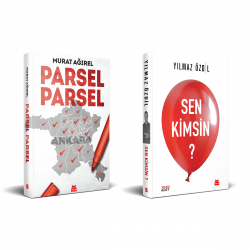 Parsel Parsel - Sen Kimsin