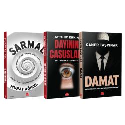Sarmal + Damat + Dayının Casusları
