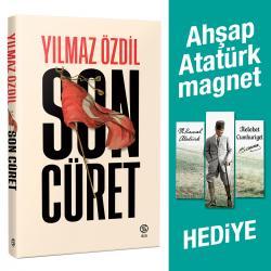 Yılmaz Özdil - Son Cüret (Atatürk Magnet Hediye)
