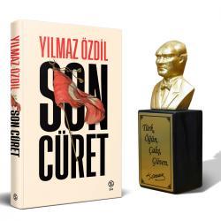 Son Cüret ve Beton Atatürk Büstü