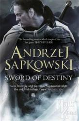 Sword of Destiny: Short Stories 2