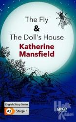 The Fly The Doll's House İngilizce Hikayeler  A1 Stage1