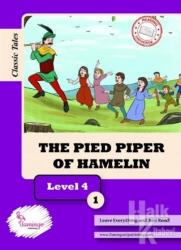 The Pied Piper Of Hamelin Level 4-1 (A2)