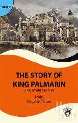 The Story of King Palmarin And Other Stories - Stage 2