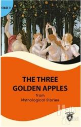 The Three Golden Apples Stage 2