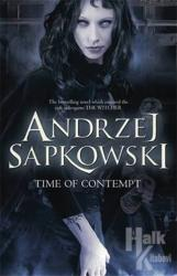 Time of Contempt: Book 2