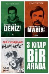 Türk Devrimcileri Seti