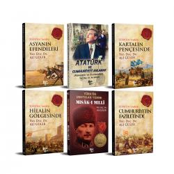 Türk'ün Tarihi Kitap Seti