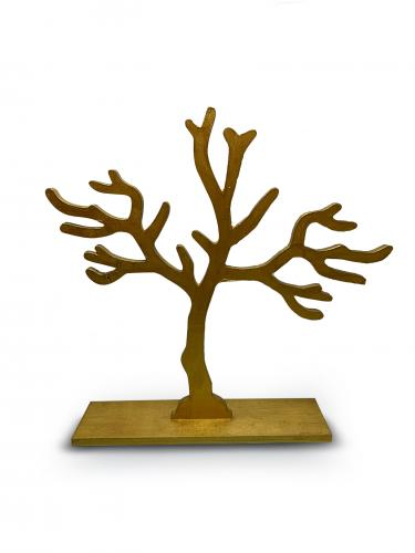 Lora Ahşap Ağaç Askılık %10 indirimli