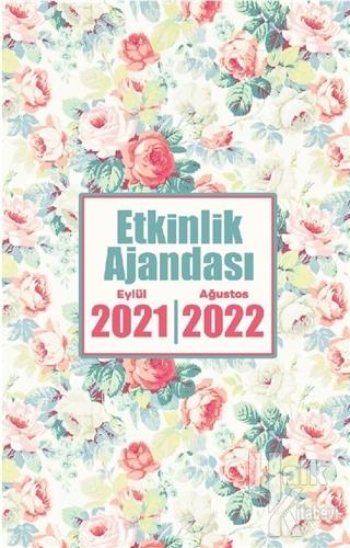 2021 Eylül-2022 Ağustos Etkinlik Ajandası - Gül Goncası