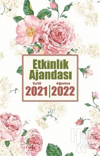 2021 Eylül-2022 Ağustos Etkinlik Planlama Defteri - Japon Bahçesi