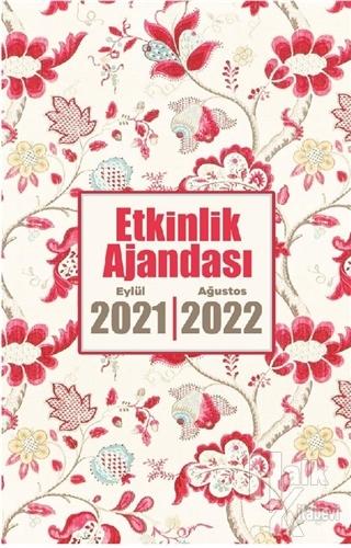 2021 Eylül-2022 Ağustos Etkinlik Ajandası - Rayiha