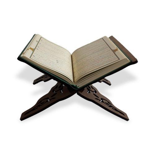 Ahşap Rahle Kitap Okuma Standı Model 1