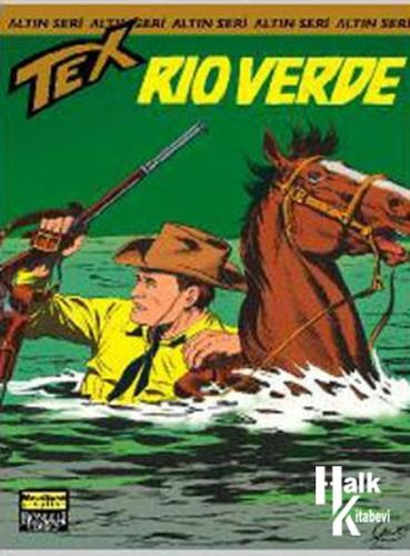 Altın Tex Sayı 86 - Rio Verde