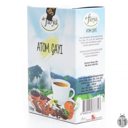 Kış Çayı 150gr - -Halkkitabevi