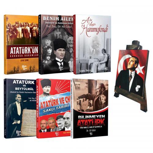Atatürk Çerçeve Seti
